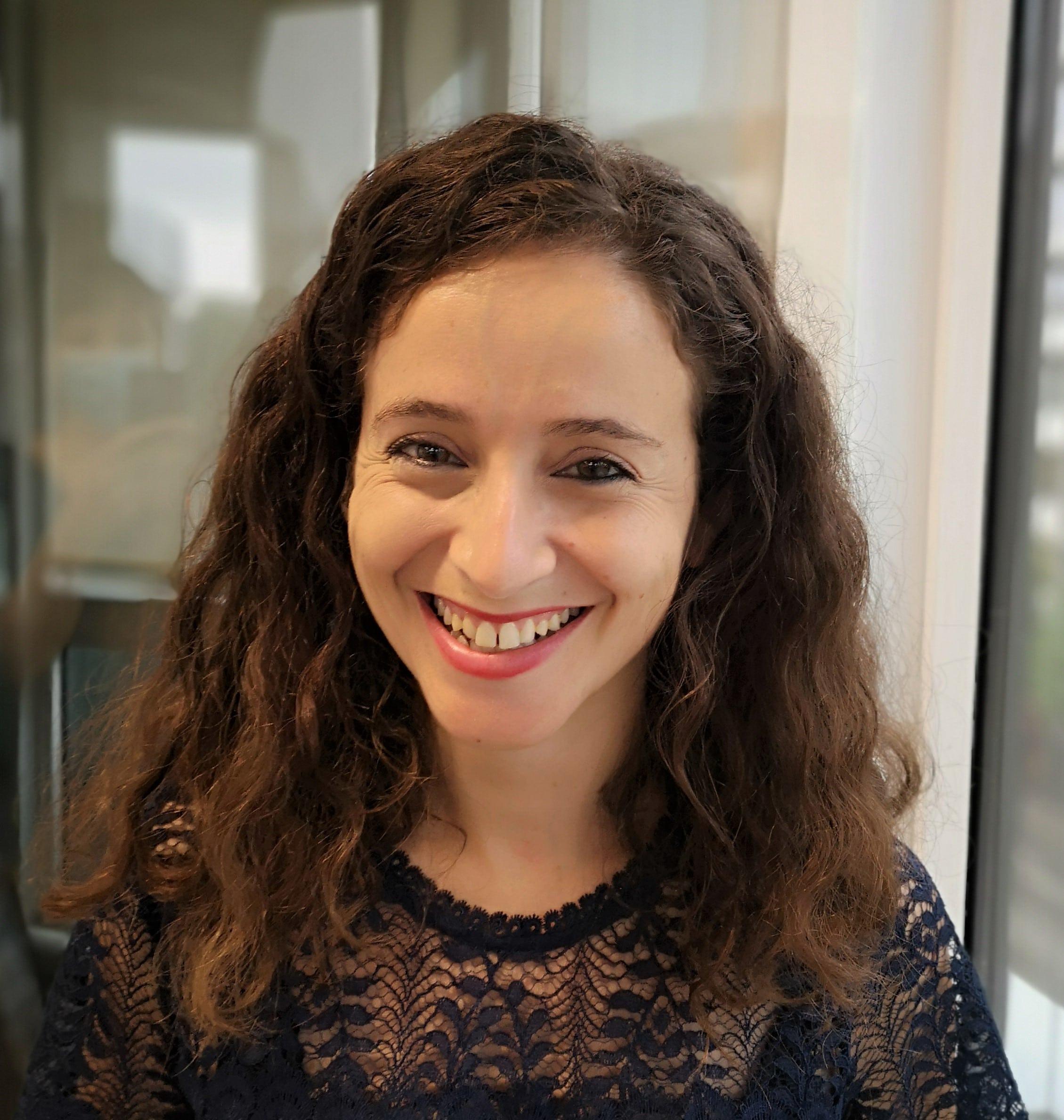 Stephanie Molle